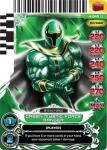 power rangers legends unite green mystic force ranger 045