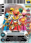 power rangers legends unite mystic force power rangers legend 049
