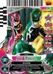 power rangers legends unite pink and green spd rangers 057