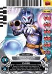 power rangers legends unite lunar wolf ranger 069