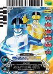 power rangers legends unite blue and yellow time force ranger 074