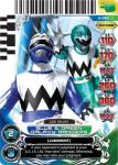 power rangers legends unite blue and green galaxy rangers 082