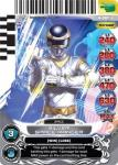 power rangers legends unite silver space ranger 087