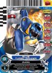 power rangers legends unite blue turbo ranger 091
