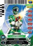 power rangers legends unite green turbo ranger 092