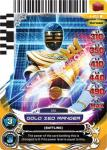 power rangers legends unite gold zeo ranger 103