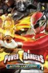 power rangers power rangers sealed guardians of justice booster pack