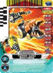 power rangers rise of heroes terra zord brothers 029