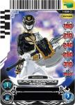 power rangers rise of heroes black megaforce ranger 038