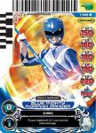 power rangers rise of heroes blue mighty morphin ranger 069