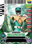 power rangers rise of heroes green mighty morphin ranger 077