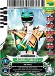 power rangers rise of heroes green mighty morphin ranger 078