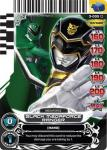 power rangers universe of hope black megaforce ranger 005