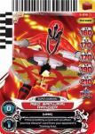 power rangers universe of hope red samurai ranger 016