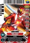 power rangers universe of hope red rpm ranger 020
