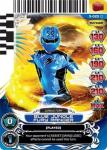 power rangers universe of hope blue jungle fury ranger 025