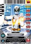 power rangers universe of hope omega ranger 031