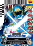 power rangers universe of hope blue ninja storm ranger 049