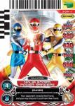 power rangers universe of hope ninja storm power rangers 054