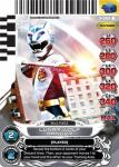 power rangers universe of hope lunar wolf ranger 062