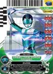 power rangers universe of hope green time force ranger 065