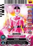 power rangers universe of hope pink time force ranger 067