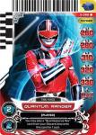 power rangers universe of hope quantum ranger 068