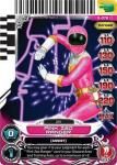 power rangers universe of hope pink zeo ranger 078