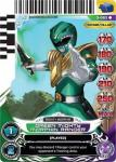 power rangers universe of hope green mighty morphin ranger 083