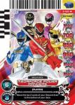 power rangers universe of hope megaforce power rangers 120