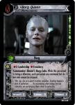 star trek 2e 10th anniversary collection borg queen perfectionist 10th