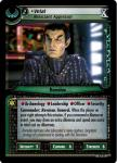 star trek 2e 10th anniversary collection velal reluctant aggressor 10th