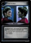 star trek 2e reflections 2 0 face to face foil