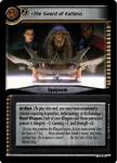 star trek 2e necessary evil the sword of kahless