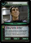 star trek 2e necessary evil koval chairman of the tal shiar