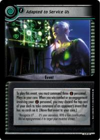 star trek 2e reflections 2 0 adapted to service us foil