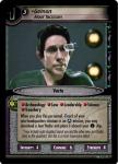 star trek 2e reflections 2 0 gelnon aloof tactician foil