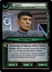star trek 2e strange new worlds spock celebrated ambassador foil