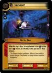 star trek 2e strange new worlds aurulent foil