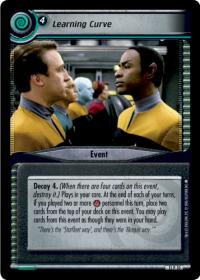 star trek 2e genesis collection learning curve