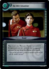 star trek 2e genesis collection no win situation