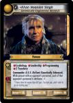 star trek 2e genesis collection khan noonien singh
