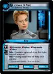 star trek 2e these are the voyages seven of nine efficient analyst