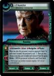 star trek 2e these are the voyages tauethn obedient centurion