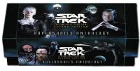 star trek 2e star trek 2e sealed product adversaries anthology