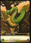 warcraft tcg tokens snake