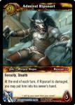 warcraft tcg dungeon deck treasure admiral ripsnarl