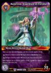 warcraft tcg betrayal of the guardian aegwynn guardian of tirisfal