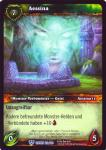 warcraft tcg crown of the heavens foreign aessina german