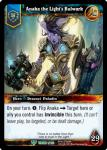warcraft tcg throne of the tides anaka the light s bulwark